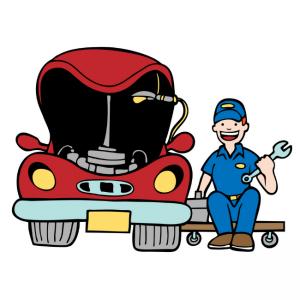 Modul Service Auto