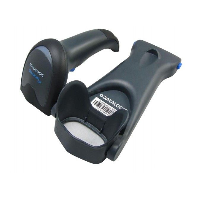 Cititor coduri de bare Datalogic QuickScan QW2120, USB, stand-2
