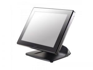 Sistem POS touchscreen Posiflex PS-3315E, 64GB SSD, Resistive, Win 10 IoT
