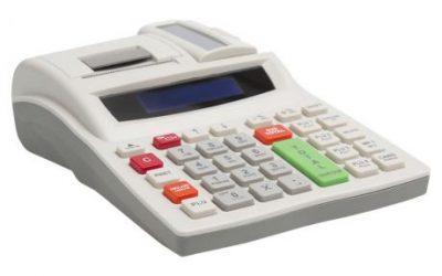 MFP acordă un termen suplimentar pentru dotarea operatorilor economici cu aparate de marcat electronice fiscale