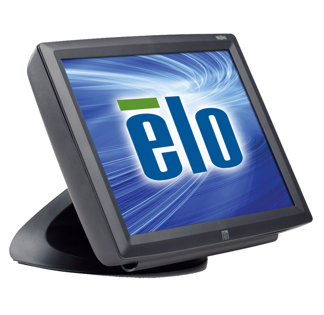Monitor ELO ET1529L Touchscreen 15
