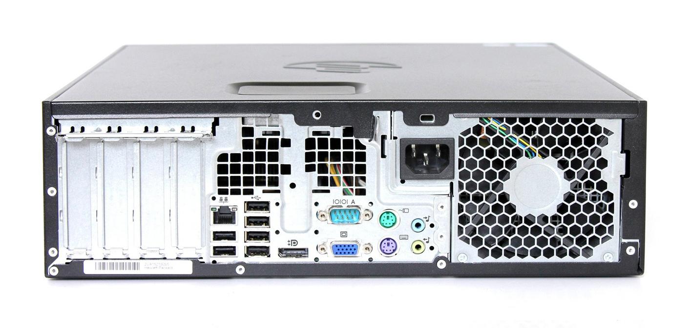 Sistem HP Compaq 6200 Pro (i5)2