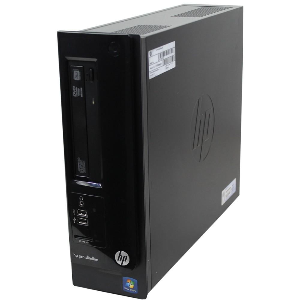 Sistem HP Pro Slimline 3300 (i3)