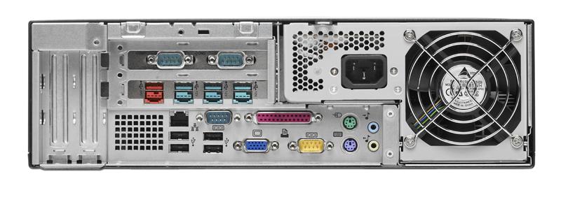 Sistem HP rp5700 (Core2Duo)2