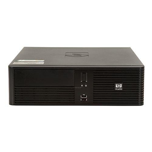 Sistem HP rp5700 (Core2Duo)3
