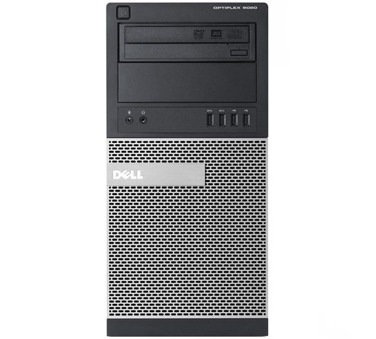 Computer back-office Refurbished DELL 9020 Tower