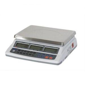 Cantar comercial cu conectare PC Desis 15/30 Kg