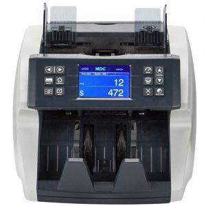 Masina de numarat bani profesionala Cashtech 9000