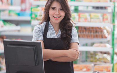 Agentii economici obligați să utilizeze case de marcat cu jurnal electronic, pot să-și recupereze cheltuielile, conform unei legi care se aplică retroactiv din 01.08.2020