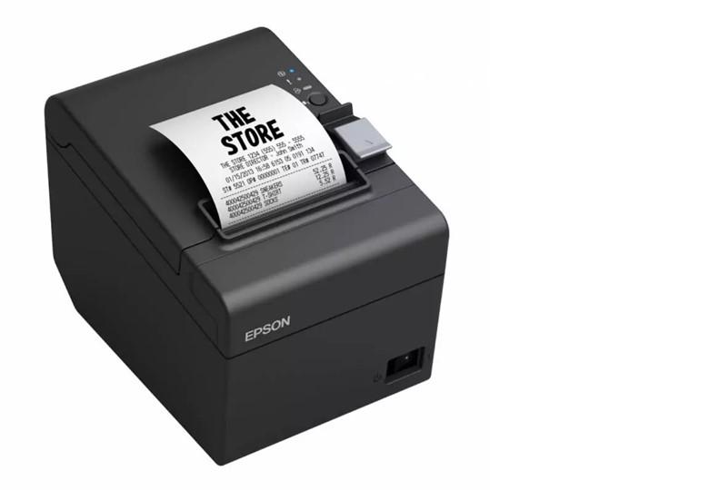 Imprimanta termica Epson TM-T20 III 2