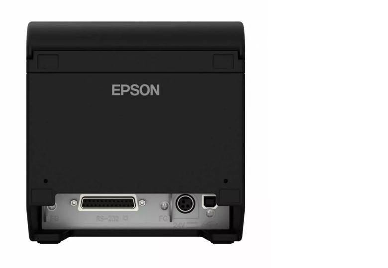 Imprimanta termica Epson TM-T20 III 3