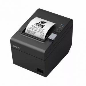 Imprimanta termica Epson TM-T20 III