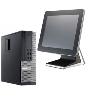 Sistem POS DELL Optiplex