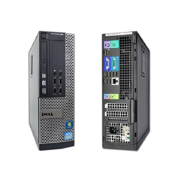 Sistem POS DELL Optiplex4