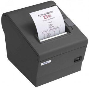 Imprimata termica Epson TM-T88IV